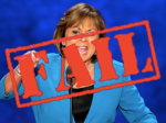 Susana Martinez FAIL