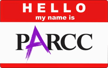 Hello my name is PARCC