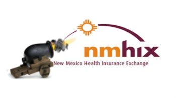 Did Gov Martinez just blow up the health exchange?