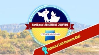 Nominate Progressive Champion 2